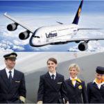Первая авиакомпания в мире