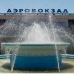 """Аэропорт Одессы отказался обслуживать рейсы """"Трансаэро"""""""