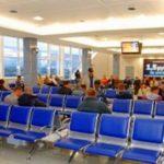 В омский аэропорт приходят новые перевозчики