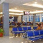 Пассажиропоток аэровокзала Омска в 2011 году возрос на 19%