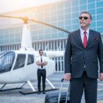 Аренда вертолета в Омске
